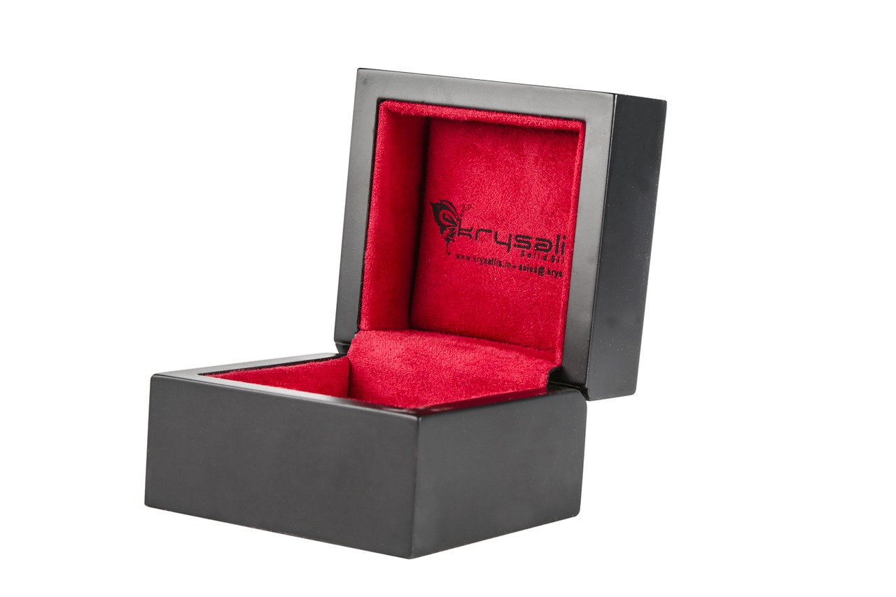 Comment fabriquer des boites à bijoux en mode DIY ?