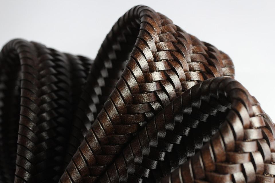 Bon à savoir : Quelques styles de ceintures en cuir