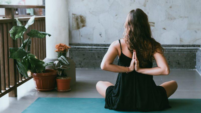 Les critères comparatifs du choix pour tapis de yoga