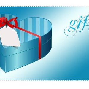 Les chèques-cadeaux des employés, un plaisir d'équipe au hasard